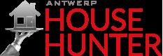 Antwerp House Hunter